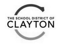 C THE SCHOOL DISTRICT OF CLAYTON
