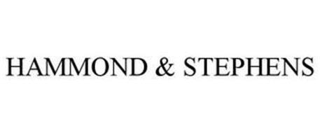 HAMMOND & STEPHENS