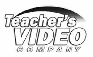 TEACHER'S VIDEO COMPANY