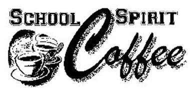 SCHOOL SPIRIT COFFEE