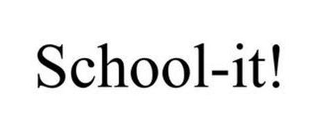 SCHOOL-IT!