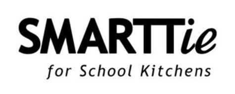 SMARTTIE FOR SCHOOL KITCHENS
