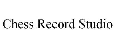 CHESS RECORD STUDIO