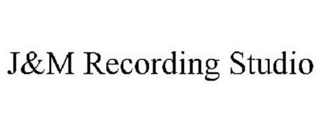 J&M RECORDING STUDIO