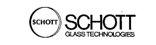 SCHOTT SCHOTT GLASS TECHNOLOGIES