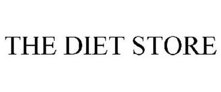 THE DIET STORE
