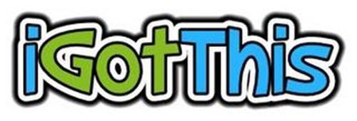 IGOTTHIS