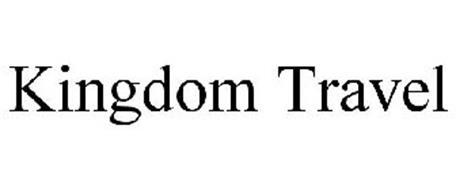 KINGDOM TRAVEL