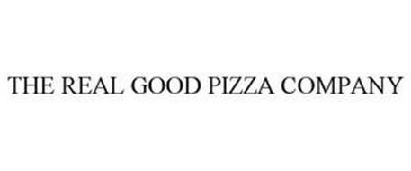 THE REAL GOOD PIZZA COMPANY