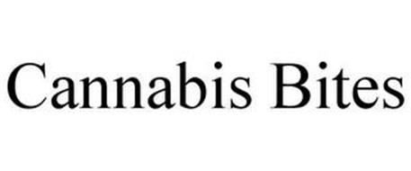 CANNABIS BITES