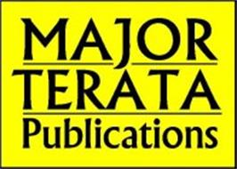 MAJOR TERATA PUBLICATIONS