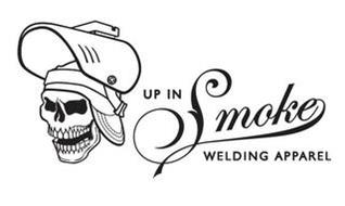 UP IN SMOKE WELDING APPAREL