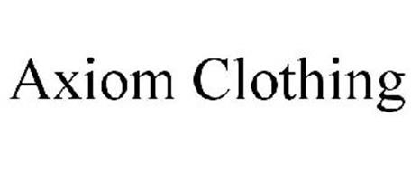 AXIOM CLOTHING