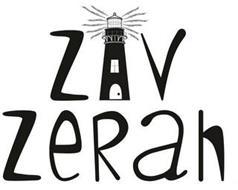 ZIV ZERAH