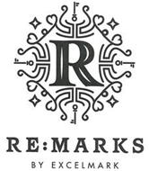 R RE:MARKS BY EXCELMARK