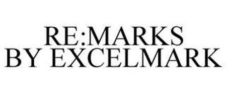 RE:MARKS BY EXCELMARK