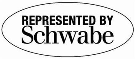 REPRESENTED BY SCHWABE