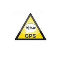 GPS !$%#