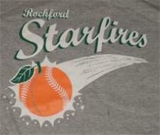 ROCKFORD STARFIRES