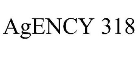 AGENCY 318