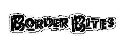 BORDER BITES