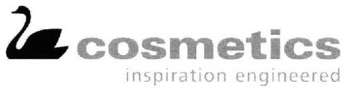 COSMETICS INSPIRATION ENGINEERED
