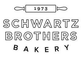 1973 SCHWARTZ BROTHERS BAKERY