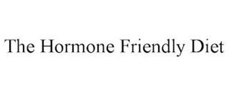 THE HORMONE FRIENDLY DIET