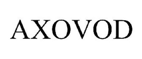 AXOVOD