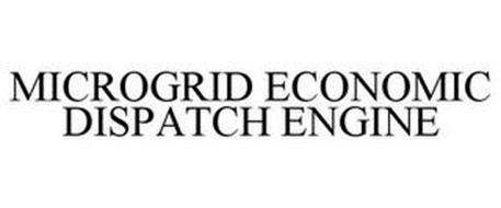 MICROGRID ECONOMIC DISPATCH ENGINE