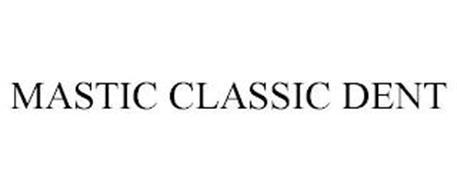 MASTIC CLASSIC DENT
