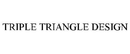 TRIPLE TRIANGLE DESIGN