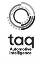 TAQ AUTOMOTIVE INTELLIGENCE