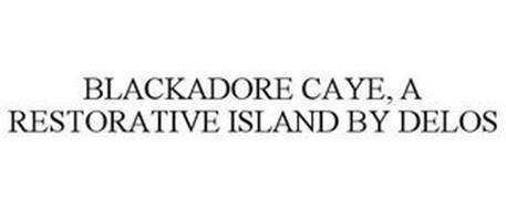 BLACKADORE CAYE, A RESTORATIVE ISLAND BY DELOS