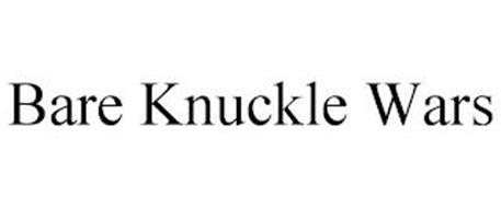 BARE KNUCKLE WARS