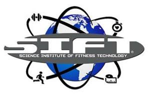SIFT SCIENCE INSTITUTE OF FITNESS TECHNOLOGY
