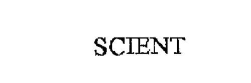 SCIENT