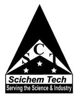 SCT SCICHEMTECH SERVING THE SCIENCE & INDUSTRY