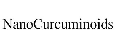 NANOCURCUMINOIDS