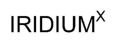 IRIDIUMX