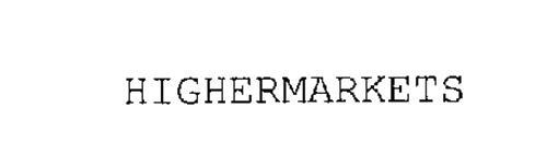 HIGHERMARKETS