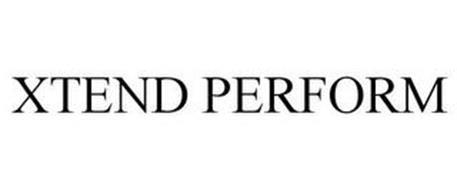 XTEND PERFORM