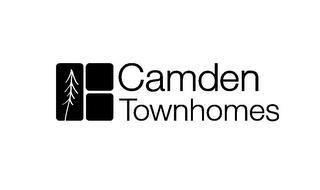 CAMDEN TOWNHOMES