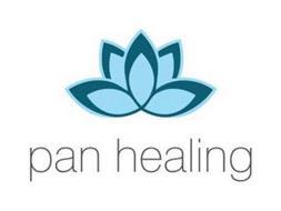 PAN HEALING