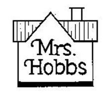 MRS. HOBBS