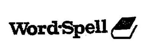 WORD-SPELL