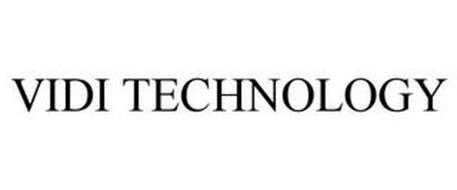 VIDI TECHNOLOGY