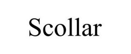 SCOLLAR