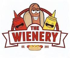THE WIENERY EST. 2012