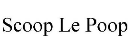 SCOOP LE POOP